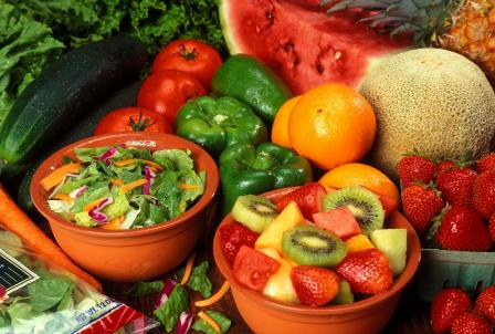 Reducing Wasted Food At Home