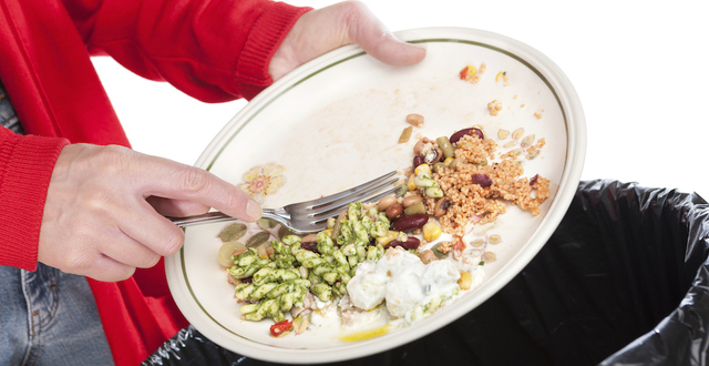 Support U.S. Rep. Chellie Pingree's Food Recovery Act (H.R. 4184) to Stop Food Waste Now